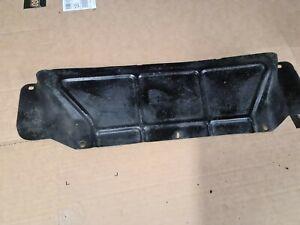 Ford Capri mk3 Radiator to Slam Panel infill panel
