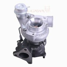 Kinugawa TD04L-19T Turbocharger with SUBARU WRX Forester Flange 280HP