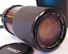 Porst  4,5/75-200 X-M für PorstCR (Fuji AX)