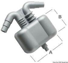 Separatore acqua/gas 2,5 l | Marca Osculati | 51.369.00