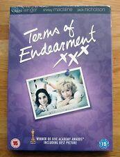 Terms Of Endearment - Zeit der Zärtlichkeit,Shirley MacLaine, Jack Nicholson,New