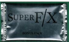 2014 SP AUTHENTIC SUPER F/X BOX TOPPER BONUS PACK