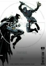 BATMAN FORTNITE ZERO POINT #3 COVER C FIRST PRINT SEALED W/ CODE PRE-SALE