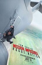 Tom Cruise Original US One Sheet Film Posters