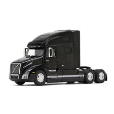VOLVO VNL 760 SLEEPER CAB BLACK METALLIC 1/50 DIECAST MODEL FIRST GEAR 50-3369