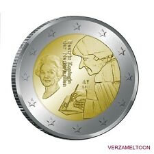 "NEDERLAND SPECIALE 2 EURO 2011 UNC  ""ERASMUS"""