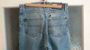 Tommy Hilfiger Jeans Hot Pants vintage W30 L32