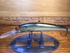 "BOMBER DEEP LONG A (4.5"")(.60oz) FISHING LURE CRANK BAIT I COMBINE SHIP"