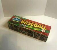 1990 Fleer Baseball Complete Set 660 Cards Brand New Factory Sealed