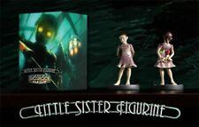 BIOSHOCK - LITTLE SISTER FIGURINE - FIGUR / STATUE * USA IMPORT * NEU & OVP