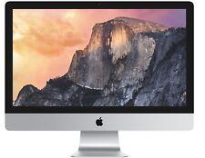 Apple iMac A1419 68,6 cm (27 Zoll)/3,2 GHz Intel i5/ 8GB RAM/ 1TB HDD (2013)