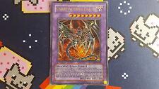 YUGIOH Karte Cyberfinsternis Drache aus CDIP, Ultra-Rare, 1. Auflage