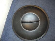 Potato Peeler, Rumbler, Rubber Lid - Crypto C28 & C56 & Bold & IMC's (33cm Dia)