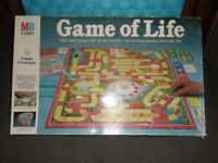 Game Of Life (1978) MB Games - Spare Parts / Replacement Pieces - Multi-Listing
