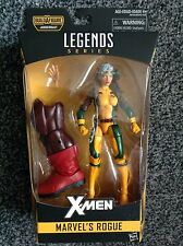 Marvel Legends X-Men Wave 1 Juggernaut BAF Series ROGUE FIGURE