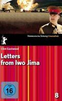 LETTERS FROM IWO JIMA - SZ-CINEMATHEK BERLINALE DVD 08   DVD NEUF