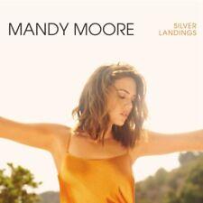 Mandy Moore Silver Landings Digipak CD NEW