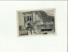 137018 FOTOGRAFIA FOTO ORIGINALE bimba bambina in   canton ticino
