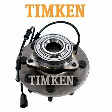 NEW Dodge RAM 2500 3500 RWD Front Wheel Bearing and Hub Assembly Timken SP550103