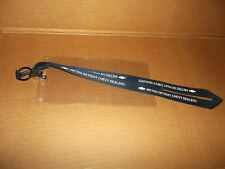 Metro Detroit Chevy Dealers Lanyard~ID Card Holder~Key Chain~18 Inches Long~GM~