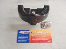 NEW FULTON//WESBAR MARINE COUPLER LOCK FOR 2 CPLR TOW READY FUW 63228