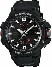Casio Men's GWA1000-1A G-Aviation G-Shock Watch