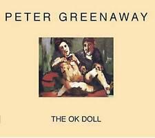 Peter GREENAWAY The OK Doll Film Script / Fiction DIS VOIR Kokoschka Art History