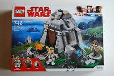 Lego 75200 Star Wars - Entraînement sur L'île D'ahch-to