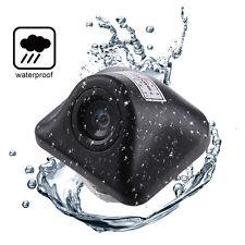 Mini HD 170° Voiture Caméra de Recul Etanche Vue Arrière vision nocturne Parking
