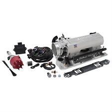 Edelbrock 357900 Pro-Flo 4 Fuel Injection Kit Sbc Small Block Chevy 350 383