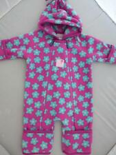 JoJo Maman Bébé Fleece Clothing (0-24 Months) for Girls