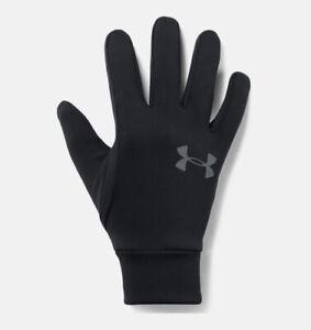Under Armour Men's UA Storm ColdGear Liner Gloves 2.0 Cold Weather EVO Gloves