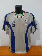 Camiseta Shirt  maglia Vintage  futbol Selección Italiana talla xl