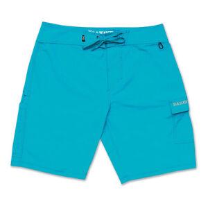 New Dakine Outrigger Board Shorts Men's 34 Pacific Blue Boardshorts