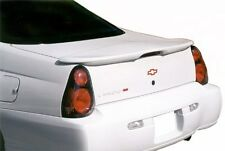 Chevrolet Monte Carlo SS Rear Wing Spoiler Painted OE Style 2000-2007 JSP 99207