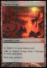 MAGIC SHIVAN GORGE FOIL - FTV REALMS