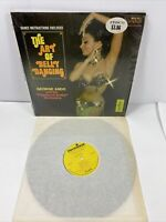 The Art Of Belly Dancing George Abdo MFS752 Lp Record Cheesecake Ex
