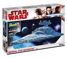 Revell Level 4 Model Kit 1/2700 Star Wars Imperial Star Destroyer 60 cm