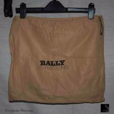 BALLY Les Accessories SHOE BAG with drawstring (Designer Label)
