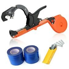 Garden Tools Plant Tying Tapener Tape Machine Vegetable Grape Stem Accessories