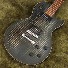 Gibson Les Paul BFG P-90 Worn Ebony beutiful rare JAPAN EMS F/S*