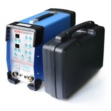 220V Cold Welding Machine for Stainless Steel Sheet Metal Moulds Repair Welding