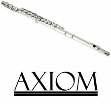 Axiom Student Flute Beginners Flute 16 Hole Concert School Flute 2 Year