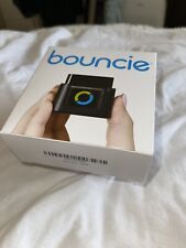 Bouncie - Gps Location, Speed, Route History Tracker, Open Box, Excellent