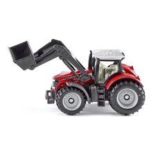 Masses Ferguson Avec Chargeur Frontal - Massey Siku Tracteur 1484 Jouet