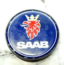 SAAB 9-3 9-5 Alloy Wheel Centre HUB CAP Trim Cover 12802437 93 95 60MM