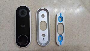 Nest Hello Smart Wi-Fi Video Doorbell READ DESCRIPTION