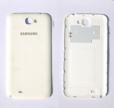 New Original Back Cover Battery Door White For Samsung N7100 Galaxy Note 2 Ⅱ