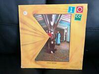 10cc - Sheet Music (1974)  UK Records – UKAL 1007 1st Pressing VG+/VG+