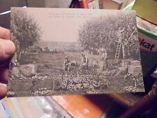 Exposition Universelle de Gand 1913 Palais du Canada  les Dioramas